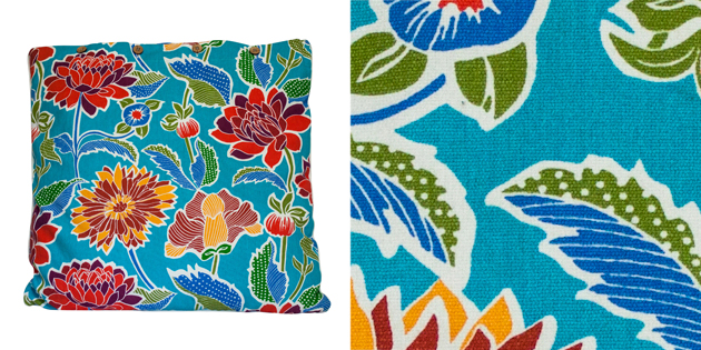 Closeup of pillow product image