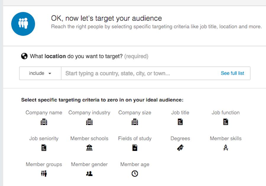 Image of LinkedIn Ads