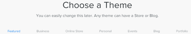 Image of Website Theme