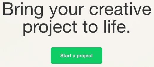Set Up a Kickstarter Campaign