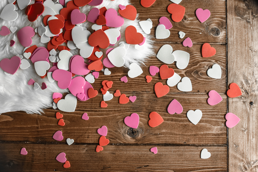 How Valentine's Day can Improve Your SEO